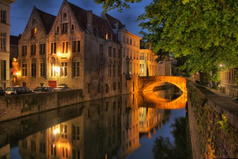 PhotoBlog : Bruges