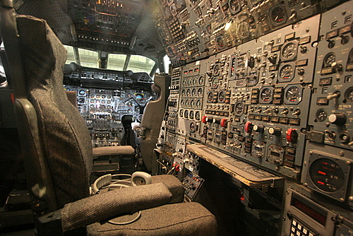 PhotoBlog : @NtlMuseumsScot Museum of Flight