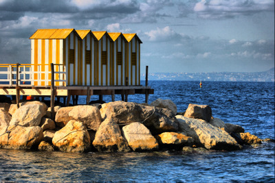PhotoBlog : Italy in HDR