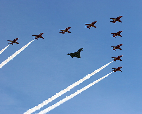 PhotoBlog : Leuchars Air Show 2009