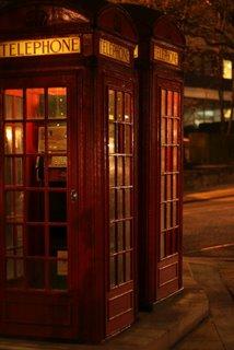 PhotoBlog : London