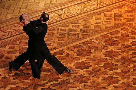 Tower Ballroom Dancers