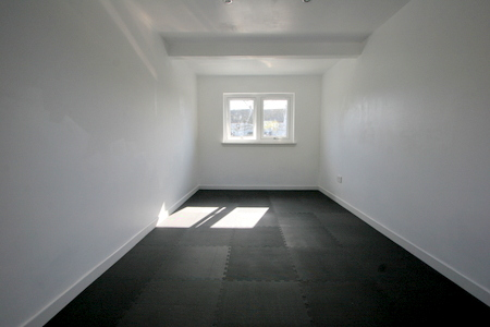 Garage : After