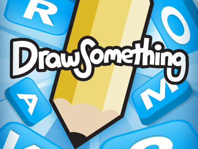 DrawSomething - it's very popular y'know