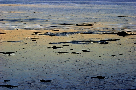 Culross Seascape