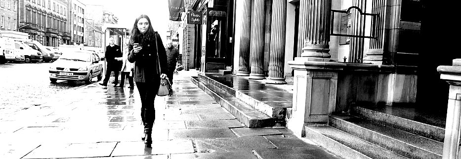 PhotoBlog : Stories of the Street
