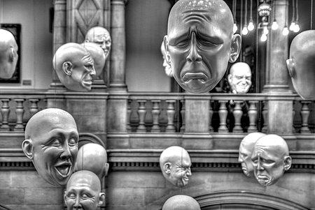 Kelvingrove Heads