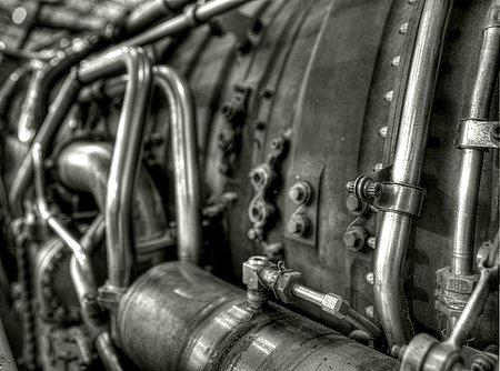 Concorde Engine