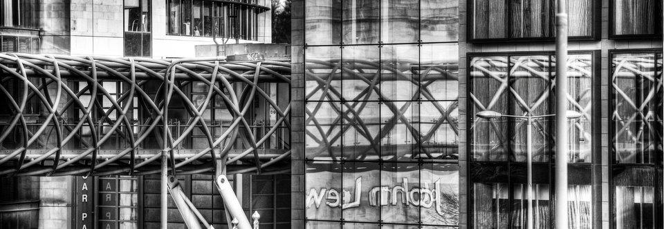 PhotoBlog : Sunny Edinburgh Streets