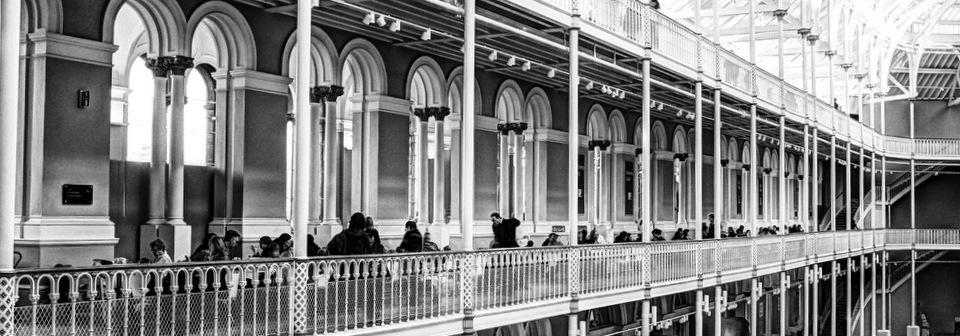 Nostalgia and the Innocent Museum