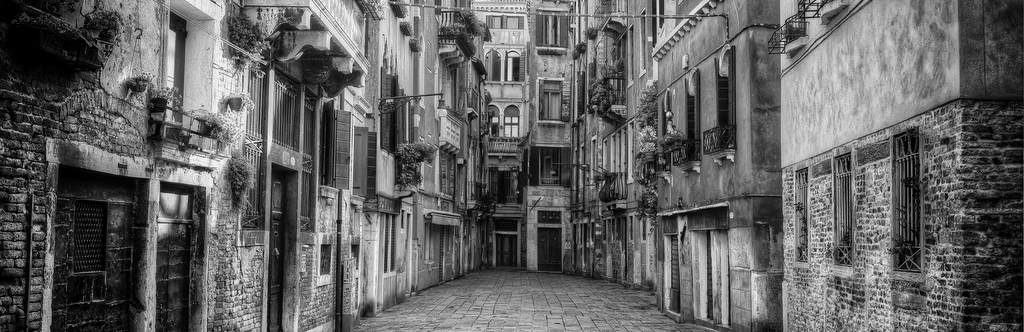 A Trip to Venice with the Fuji X100S