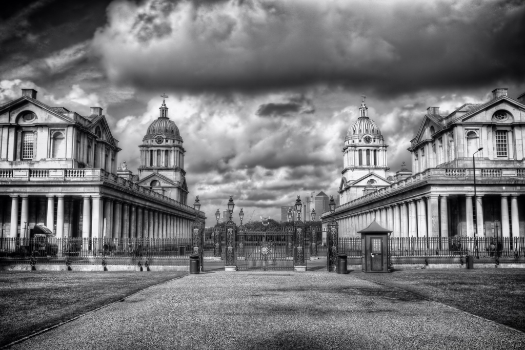 Maritime College at Greenwich
