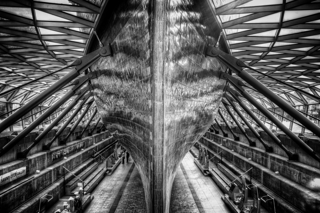 Under Cutty Sark