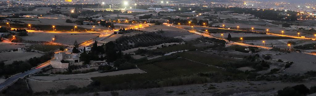 Mdina Malta with the Fuji X100S
