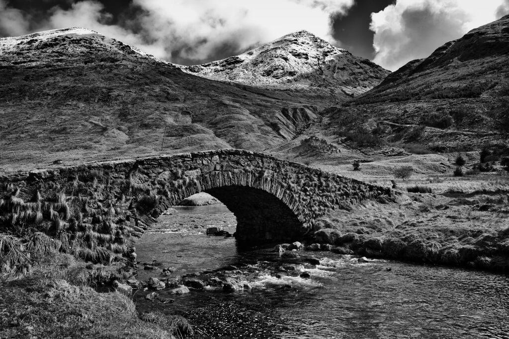 Drover's Bridge