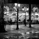 A Brief Trip to Barcelona with the Fuji X100S