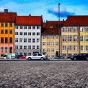 A Tour of Copenhagen with the Fuji X100S