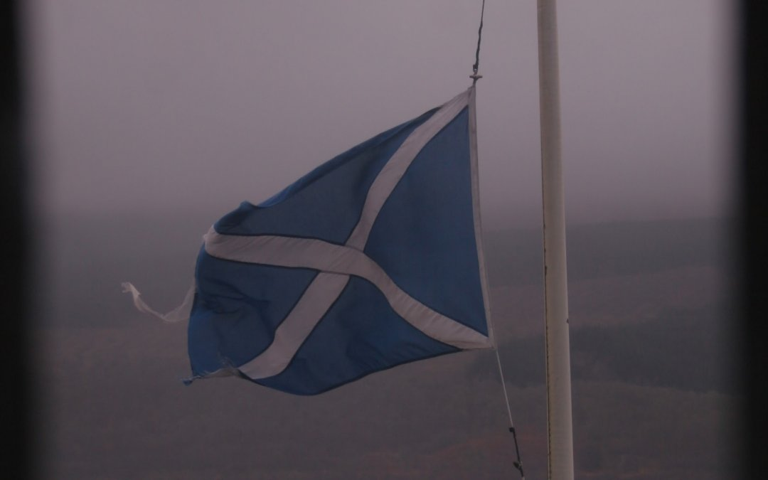 Independence Is A Stupid Idea